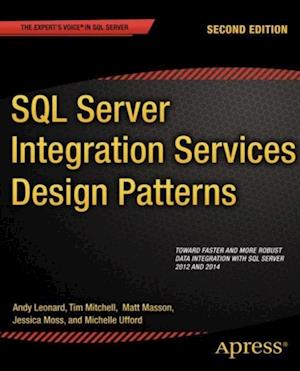 SQL Server Integration Services Design Patterns