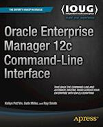 Oracle Enterprise Manager 12c Command-Line Interface