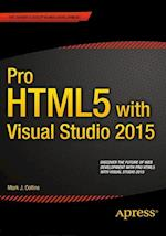 Pro HTML5 with Visual Studio af Mark Collins