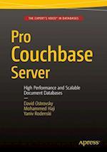 Pro Couchbase Server