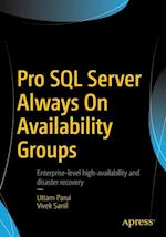 Pro SQL Server Alwayson Availability Groups
