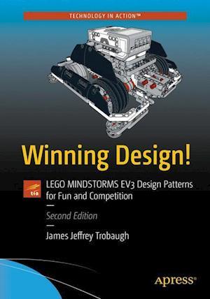 Bog, paperback Winning Design! af James Trobaugh