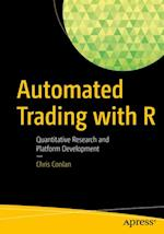 Automated Trading with R af Christopher Conlan