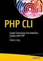PHP CLI af Robert Aley
