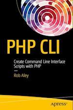 PHP CLI af Rob Aley