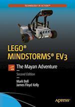Lego(r) Mindstorms(r) Ev3
