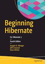 Beginning Hibernate : For Hibernate 5