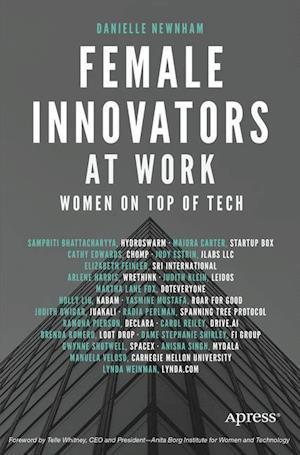 Bog, paperback Female Innovators at Work af Danielle Newnham
