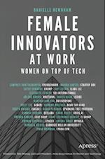 Female Innovators at Work af Danielle Newnham