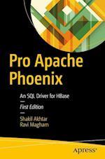 Pro Apache Phoenix