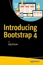 Introducing Bootstrap 4 af Jörg Krause