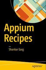 Appium Recipes af Shankar Garg