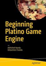 Beginning Platino Game Engine af Abhishek Nandy, Debashree Chanda