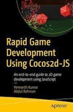 Rapid Game Development Using Cocos2d-Js