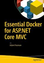 Essential Docker for ASP.NET Core MVC