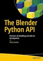The Blender Python API af Christopher Conlan