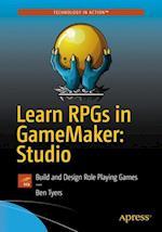 Learn RPGs in Gamemaker
