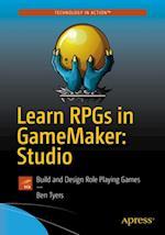Learn RPGs in GameMaker: Studio