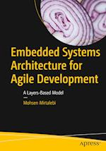 Embedded Systems Architecture for Agile Development : A Layers-Based Model