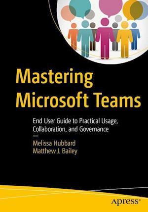 Mastering Microsoft Teams