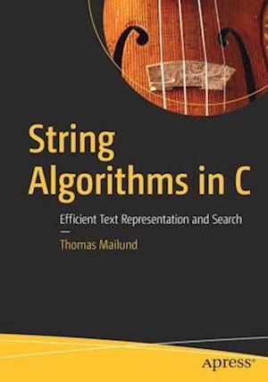 String Algorithms in C