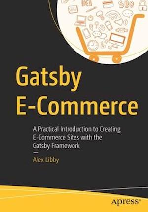 Gatsby E-Commerce