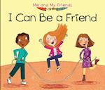 I Can Be a Friend (Acorn)