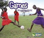 Games Around the World (Acorn)