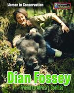Dian Fossey (Heinemann Infosearch)
