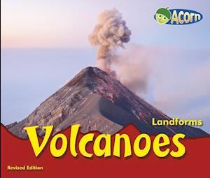 Bog, paperback Volcanoes af Cassie Mayer