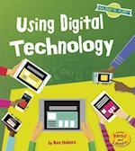 Using Digital Technology (Our Digital Planet)