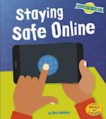 Staying Safe Online (Our Digital Planet)