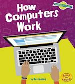 How Computers Work (Our Digital Planet)