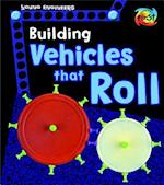 Building Vehicles That Roll (Heinemann First Library)