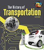 The History of Transportation (HISTORY OF TECHNOLOGY)