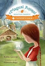 Clover's Luck af Kallie George