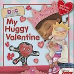 My Huggy Valentine (Doc Mcstuffins)