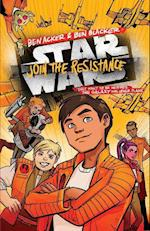 Join the Resistance (Star Wars Join the Resistance)