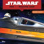 Star Wars Poe and the Missing Ship af Lucas Film Book Group