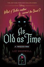 As Old As Time (Twisted Tales)