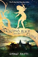 Serafina and the Black Cloak (Serafina)