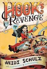 Hook's Revenge, Book 1