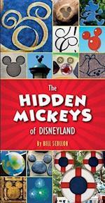 The Hidden Mickeys of Disneyland af Bill Scollon