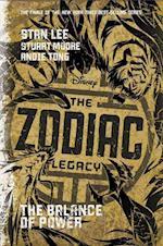 The Balance of Power (Zodiac Legacy)