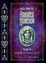 Midnight at Madame Leota's (Tales from the Haunted Mansion)