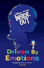 Driven by Emotions af Disney Book Group