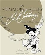 An Animator's Gallery (Disney Editions Deluxe)