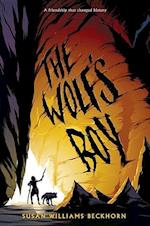 The Wolf's Boy af Susan Williams Beckhorn