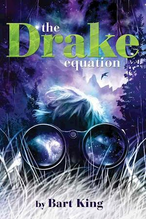 Bog, paperback The Drake Equation af Bart King