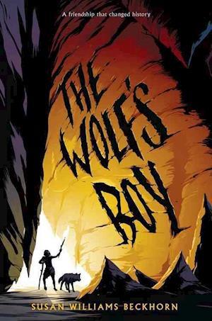 Bog, paperback The Wolf's Boy af Susan Williams Beckhorn